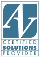 ICIA Certified AudioVisual Solutions Provider CTS CAVSP