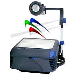 3M 1895 Plus Series high brightness overhead projector, Model 1895, OHP1895