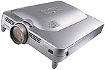 Sharp pg-m20x DLP video projector